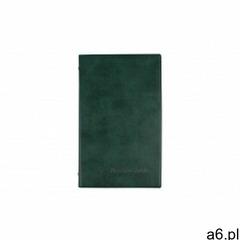Wizytownik Biurfol 200 wizytówek ringi zielony (5907214102368) - ogłoszenia A6.pl