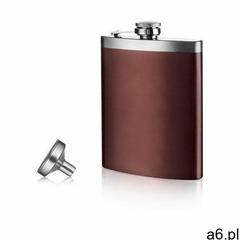 Piersiówka z lejkiem Vacu Vin ODBIERZ RABAT 5% NA PIERWSZE ZAKUPY (8714793786356) - ogłoszenia A6.pl