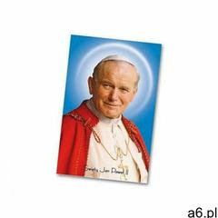 Pocztówka - Modlitwa do Ducha Świętego jaką odmawiał św. Jan Paweł II - ogłoszenia A6.pl