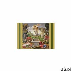 Karnet z kopertą Wielkanoc 12 - ogłoszenia A6.pl