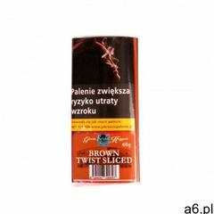 Tytoń fajkowy gawith hoggarth brown twist sliced 40g marki Gawith hoggarth, uk - ogłoszenia A6.pl