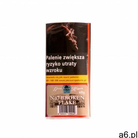 Tytoń fajkowy Gawith Hoggarth No7 Broken Flake, ghno7 - 1