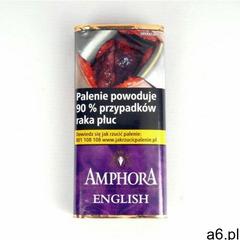 Tytoń fajkowy AMPHORA ENGLISH BLEND 50g, amphorae - ogłoszenia A6.pl