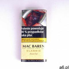 Tytoń fajkowy classic 50g marki Mac baren - ogłoszenia A6.pl
