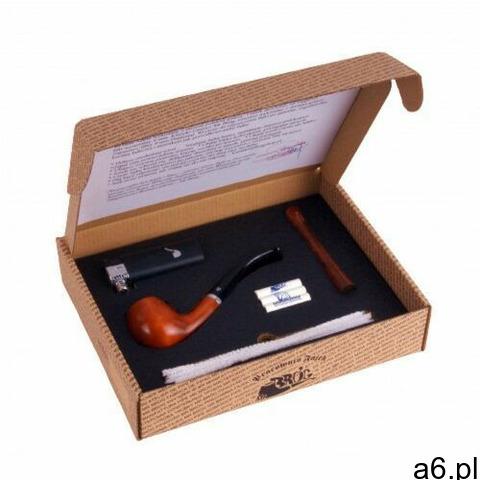 Mr bróg Zestaw startowy dla początkującego pipe set grusza - 1