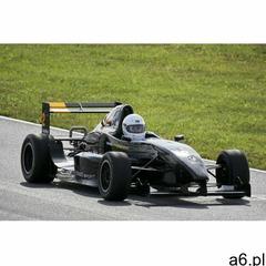 Zostań kierowcą Formuły F1 – Szwecja: Ilość okrążeń - 4, Tor - Tor Anderstorp - Szwecja, Usiądziesz  - ogłoszenia A6.pl