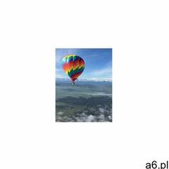 Lot balonem – Karkonosze i Pogórze Izerskie - ogłoszenia A6.pl
