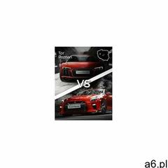 Jazda Audi vs Nissan – Tor Poznań - ogłoszenia A6.pl