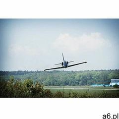 Lot myśliwcem L-39 – Łotwa - ogłoszenia A6.pl