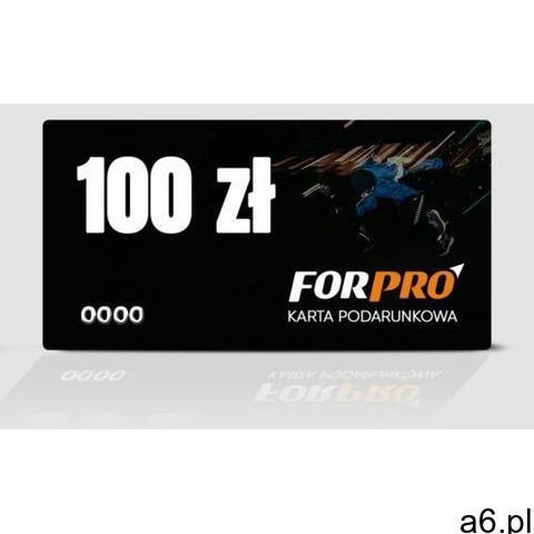 Karta podarunkowa 100 zł - 1