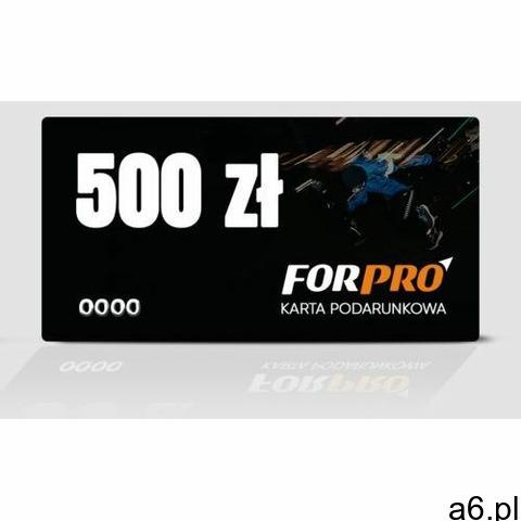 Karta podarunkowa 500 zł - 1