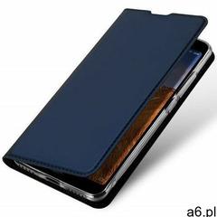 Etui DUXDUCIS do Xiaomi Mi 10T Lite granatowy, kolor niebieski - ogłoszenia A6.pl