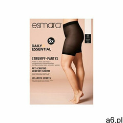 ESMARA® Majtki rajstopy przeciw otarciom 50 DEN, - ogłoszenia A6.pl