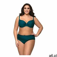 Biustonosz kąpielowy soft ava sk 113 emerald rozmiar: 75h, kolor: emerald/odc.zielenego, ava, góra - ogłoszenia A6.pl