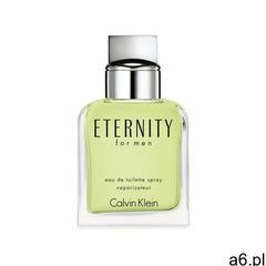 CALVIN KLEIN Eternity Men EDT 100ml - 088300605514- Zamów do 16:00, wysyłka kurierem tego samego dni - ogłoszenia A6.pl