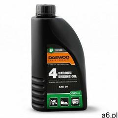 Olej do silników 4-suwowych DAEWOO DWO 400 SAE30 SAE 30 0,6l - ogłoszenia A6.pl