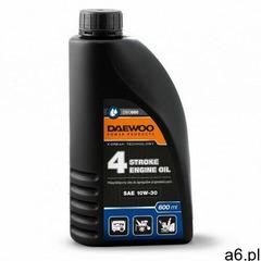 Olej do silników 4-suwowych DAEWOO DWO 600 SAE30 600ml - ogłoszenia A6.pl