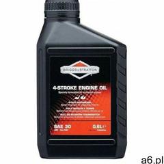 Olej sae 30 0,6 l marki Briggs&stratton - ogłoszenia A6.pl
