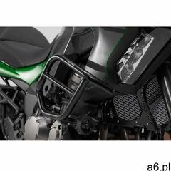 crashbar/gmol kawasaki versys 1000 black marki Sw-motech - ogłoszenia A6.pl