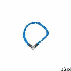 zapięcie łańcuch keeper 465 szyfr blue marki Kryptonite - ogłoszenia A6.pl