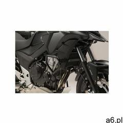 crashbar/gmol honda cb500x (16-) black marki Sw-motech - ogłoszenia A6.pl