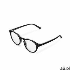Meller Okulary z filtrem blue light do komputera daudi black - ogłoszenia A6.pl