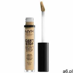 NYX Professional Makeup Korektory NYX Professional Makeup Korektory Can´t Stop Won´t Stop #familyCod - ogłoszenia A6.pl