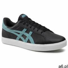 Sneakersy ASICS - Classic Ct 1191A363 Black/Techno Cyan 002, kolor czarny - ogłoszenia A6.pl