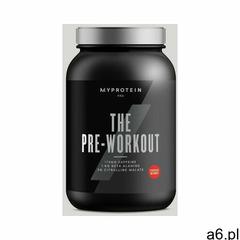 THE Pre-Workout - 30servings - Truskawka i Kiwi (5056185786852) - ogłoszenia A6.pl