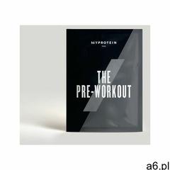 Myprotein The pre-workout™ (próbka) - 1servings - cola (5056104549445) - ogłoszenia A6.pl