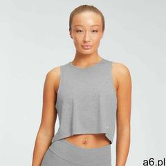 Koszulka Treningowa Essentials Reach - Grey Marl - S (5056307366443) - ogłoszenia A6.pl