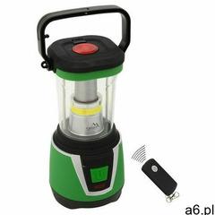 Cattara lampa zdalnie sterowana led 300 lm camping - ogłoszenia A6.pl