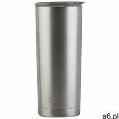 Built vacuum insulated stalowy kubek termiczny z izolacją próżniową 0,6 l (silver) - ogłoszenia A6.pl