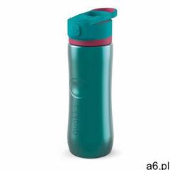spring - butelka bidon termiczny ze stali nierdzewnej z systemem szybkiego otwierania 600 ml (bondi) - ogłoszenia A6.pl