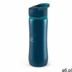 spring - butelka bidon termiczny ze stali nierdzewnej z systemem szybkiego otwierania 600 ml (azurit - ogłoszenia A6.pl