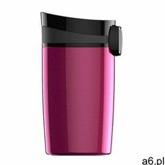 Kubek termiczny Miracle Mug Berry 270 ml (malinowy) - ogłoszenia A6.pl