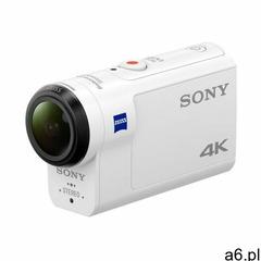 Kamera 4K Action Cam FDR-X3000R w zestawie uchwyt AKA-FGP1, odbierz w SONY CENTRE - Katowice, Kraków - ogłoszenia A6.pl