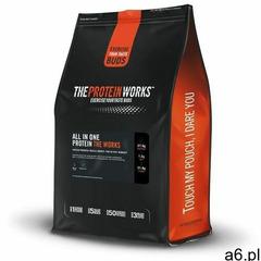 all in one protein the works™ 2000 g marki The protein works - ogłoszenia A6.pl