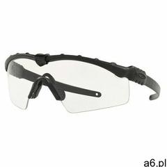 Okulary Oakley SI Industrial M Frame 3.0 PPE Black Clear OO9146-50 - ogłoszenia A6.pl
