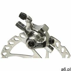 Hayes Hamulec mechaniczny cx-5 tarcza 160 mm srebrny - ogłoszenia A6.pl