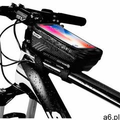 Wildman Sakwa do roweru hardpouch bike mount m czarna - ogłoszenia A6.pl