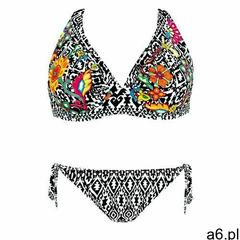 Self kostium strój kąpielowy plażowy dwuczęściowy, kolor: multi, materiał: poliester/lycra, rozmiar  - ogłoszenia A6.pl