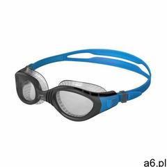 futura biofuse flexiseal okulary pływackie, pool/dark grey/smoke 2020 okulary do pływania marki Spee - ogłoszenia A6.pl