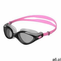 Speedo futura biofuse flexiseal okulary pływackie kobiety, galinda/silver/smoke 2020 okulary do pływ - ogłoszenia A6.pl
