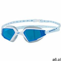 Speedo aquapulse max v3 white/blue - ogłoszenia A6.pl