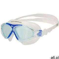 Aqua-sport okulary treningowe basenowe rif junior blue (2006832201118) - ogłoszenia A6.pl