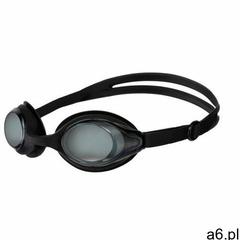 Aqua-sport okulary nice black treningowe basenowe (5901549645248) - ogłoszenia A6.pl