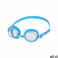 Okulary pływackie NILS AQUA 1100 AF Jasnoniebieski, 1100 AF - ogłoszenia A6.pl