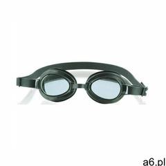 Okulary pływackie SPURT 1100 AF Czarny - ogłoszenia A6.pl