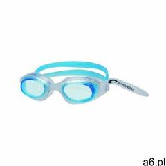 Okulary pływackie SPOKEY Dolphin 84056 - ogłoszenia A6.pl